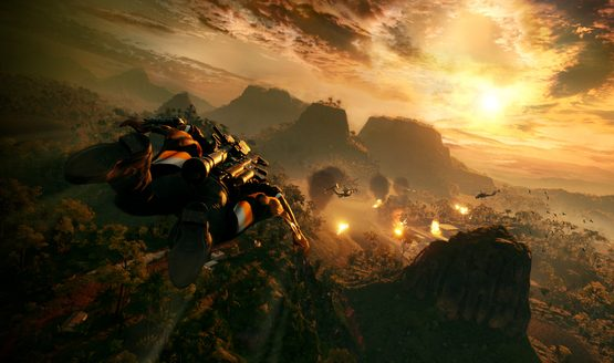 just cause 4 ps4 preview