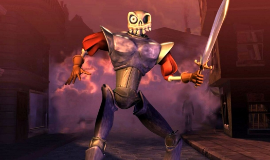 Make Time to Watch MediEvil Remake's Trailer at the End of October