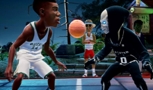 NBA 2K Playgrounds 2 Update