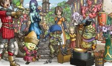 dragon quest 10 offline