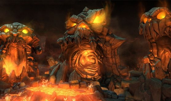 Darksiders 3 charred council