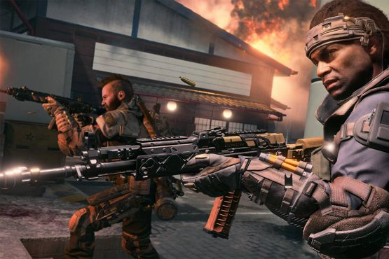 Call of Duty: Black Ops 4 File Size Revealed