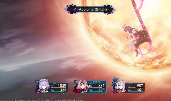 Here's How Glitch Mode Works in Death end re;Quest