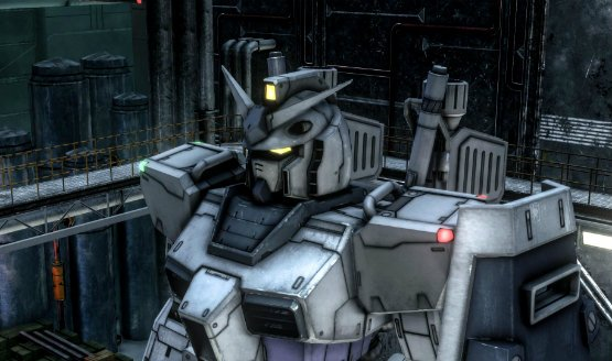 Free-to-Play Shooter, Mobile Suit Gundam: Battle Operation 2, Is Coming to the West