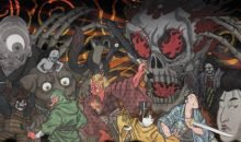 haunted dungeons hyakki castle PS4 review
