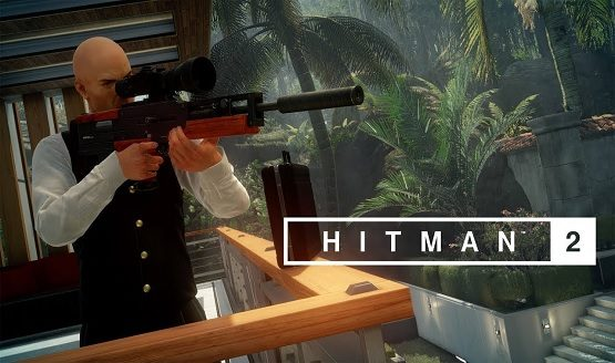 Agent 47's 'Fan-Favorite' Briefcase Returns in Hitman 2