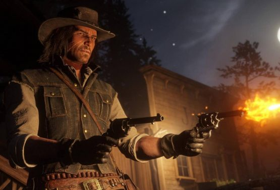 Red Dead Redemption 2 Arrives Early at Target
