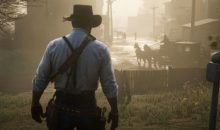 red dead redemption 2 opening weekend