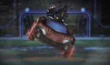 Rocket League Updates