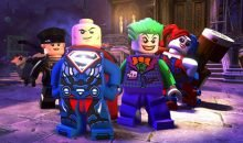 LEGO DC Super-Villains PS4 Review