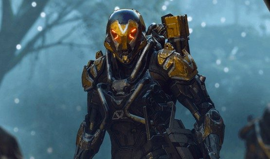 Anthem Delay Rumors Force Executive Producer to Speak Out