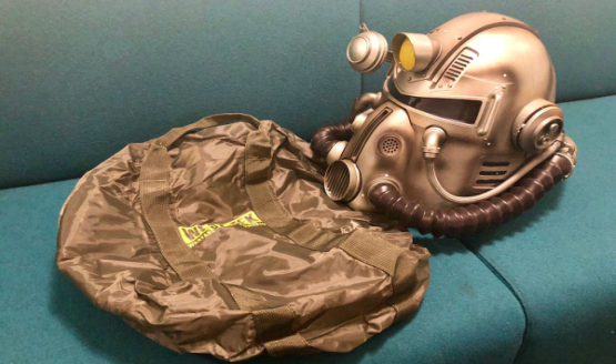 Bethesda Gave Fallout 76 Canvas Bags to Influencers, Infuriating Power Armor Edition Owners