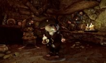 Ghost of a Tale release date