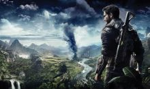 Just Cause 4 info