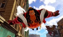 One Piece World Seeker release date