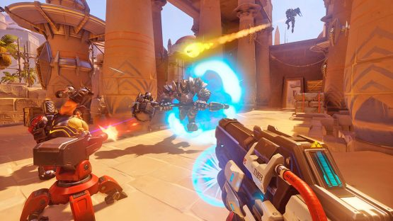 overwatch game free download