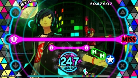 Persona Dancing Endless Night Collection review