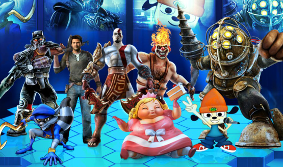 PS3 Servers Shutdown Extended For PlayStation All Stars and Others