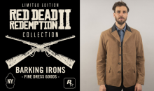 RDR2 Clothing