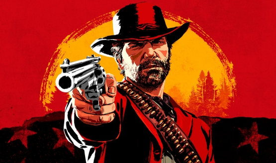 Red Dead Redemption 2 Dominoes