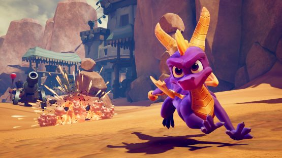 Spyro Reignited Trilogy Review (4)