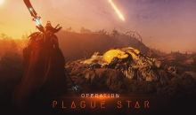 Warframe Operation Plague Star