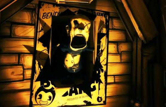 Bendy and the Ink Machine release