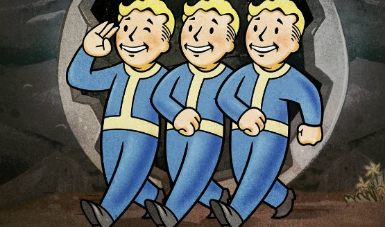 Fallout 76 Countdown To Launch Page Has Free Goodies And A