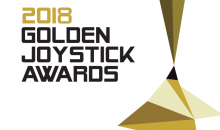 Golden Joystick Awards 2018