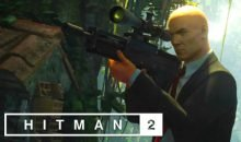 hitman 2 day one