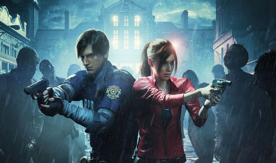 Try to Pick Out Tidbits From Capcom's Cryptic Resident Evil 2 Teasers