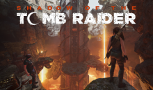 shadow of the tomb raider the forge preview