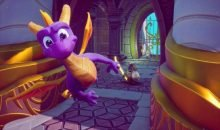 spyro reignited remastered