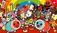 taiko no tatsujin drum session ps4 review