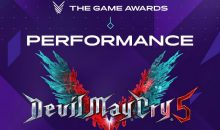 the game awards devil may cry 5 performance