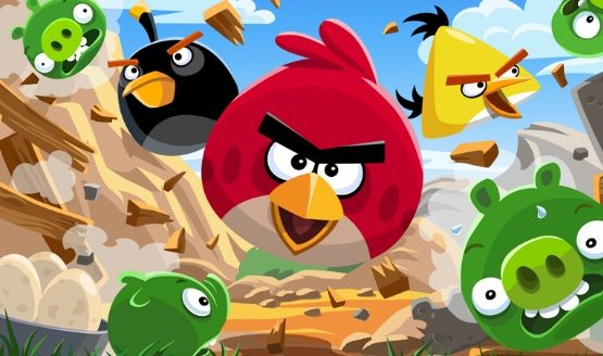 Angry Birds Vr Isle Of Pigs Arrives On Major Platforms: Angry Birds VR Isle Of Pigs Coming To All Major VR Platforms
