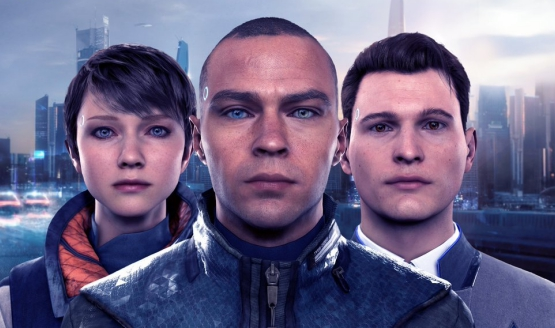 Quantic Dream Wants to Publish Games Across All Genres, Says It Had a 'Fantastic' Partnership With Sony