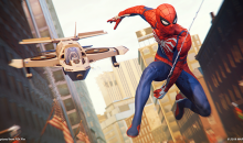 Marvels Spider-man silver linings review