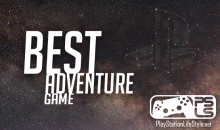 PSLS Game of the Year Awards 2018 Best Adventure Game
