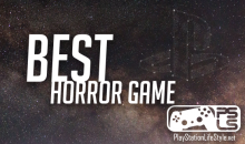 PSLS Game of the Year Awards 2018 Best Horror Game