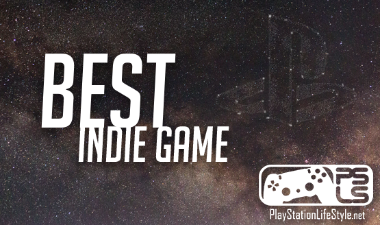 PSLS Game of the Year Awards 2018 Best Indie Game