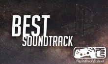 PSLS Game of the Year Awards 2018 Best Soundtrack