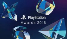 PlayStation Awards 2018 Winners