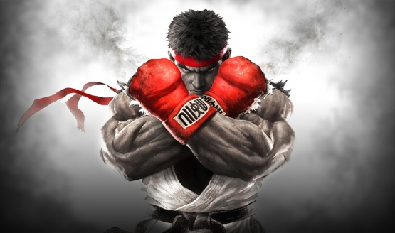street fighter 5 free trial