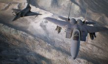 Ace Combat 7 Skies Unknown multiplayer