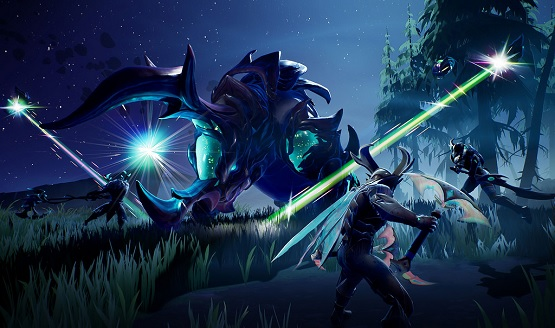 Dauntless Crosses 5 Million Slayers as Phoenix Labs Continues to Increase Server Capacity