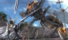 Earth Defense Force 5 release