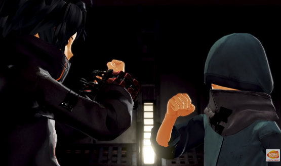 God Eater 3 Story Trailer Offers More Context for New Characters