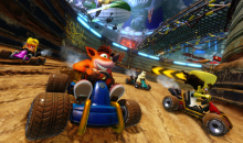 remake crash team racing nitro fueled release date