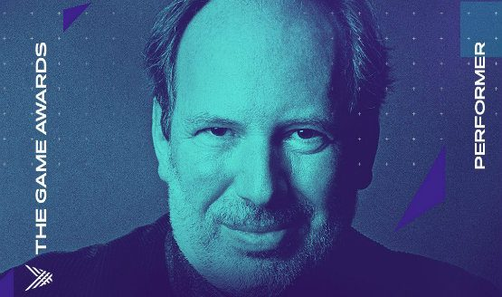 the game awards hans zimmer
